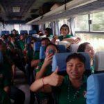 Meksyk-bus